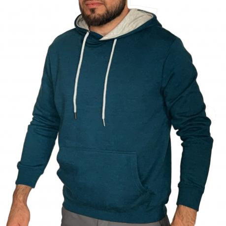 Фирменная мужская кофта худи Zolla