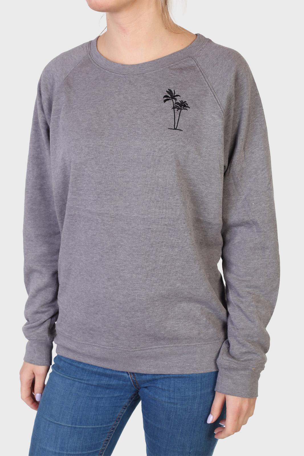 Купить женский трикотажный пуловер