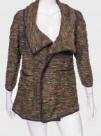 Дизайнерская кофта-пиджак As By Strena.