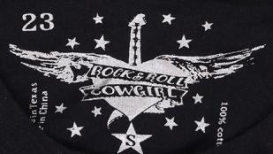 Креативная женская кофта-питон от ТМ Rock and Roll Cowgirl
