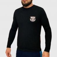 Мужская кофта реглан FC Barcelona