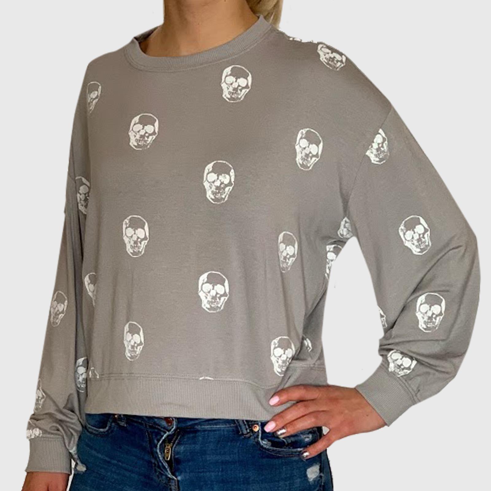 Фирменная женская кофта свитшот Z Supply