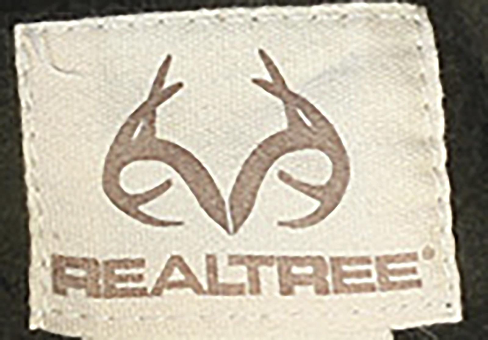 Мужская кофта толстовка с принтом Realtree