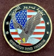 Коин Операция Иракская свобода