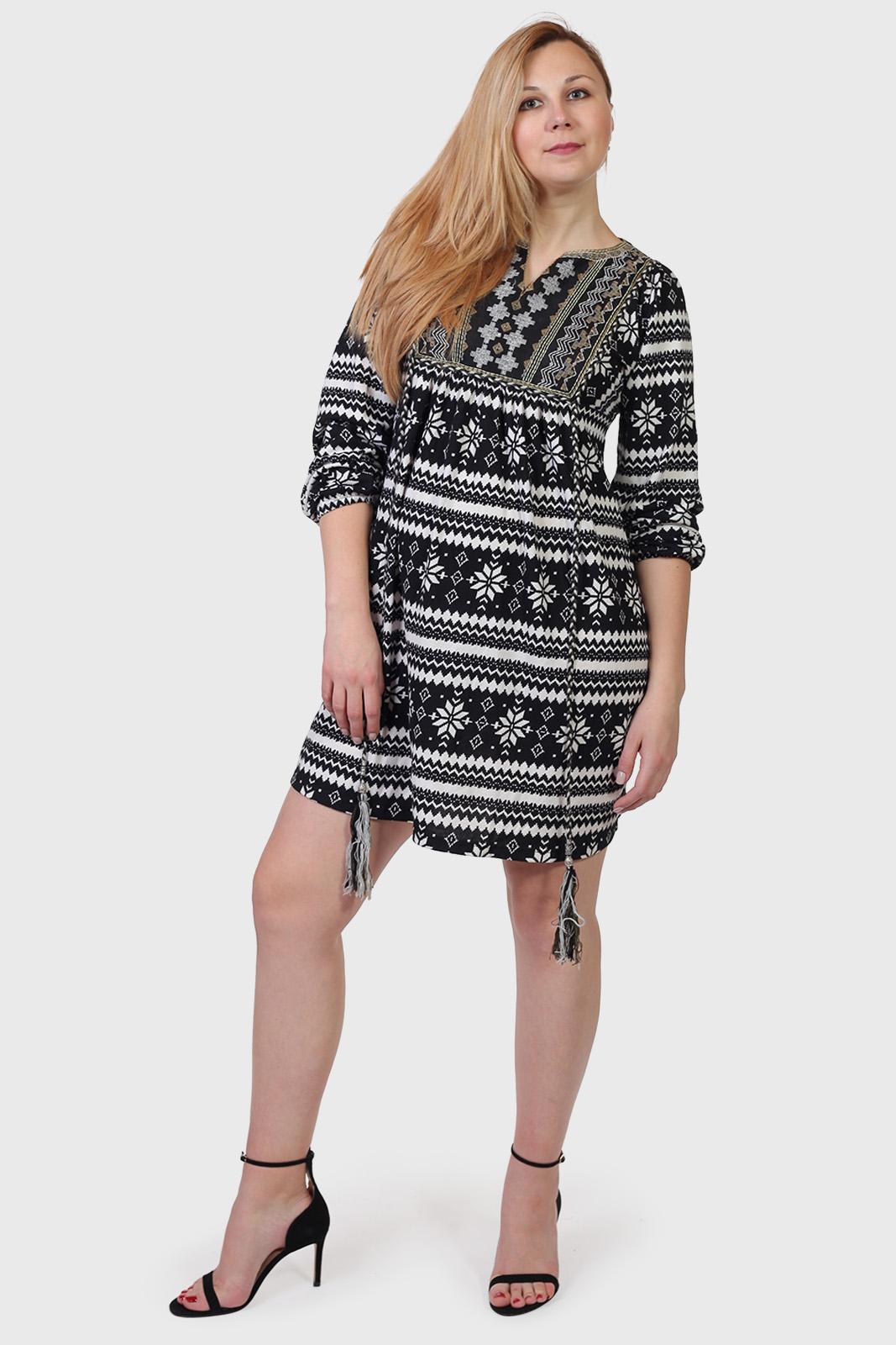 Недорогие платья и туники на сайте Военпро