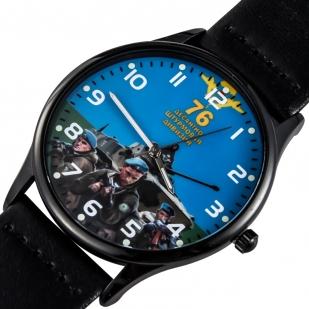 Купить командирские часы «76-я гв. ДШД ВДВ»