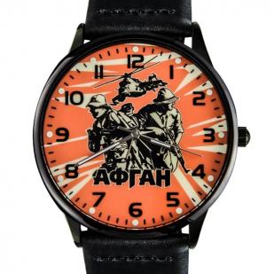 Командирские часы «Афган»