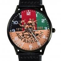 Командирские часы «Афганистан»