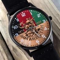 Командирские часы «Афганистан» - в Военпро