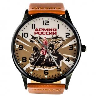 Командирские часы «Армия России»