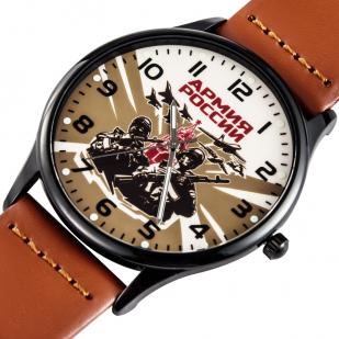 Купить командирские часы «Армия России»