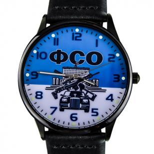 Командирские часы «Федеральная служба охраны»
