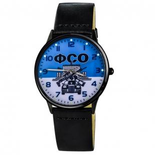 Командирские часы «Федеральная служба охраны» - недорого