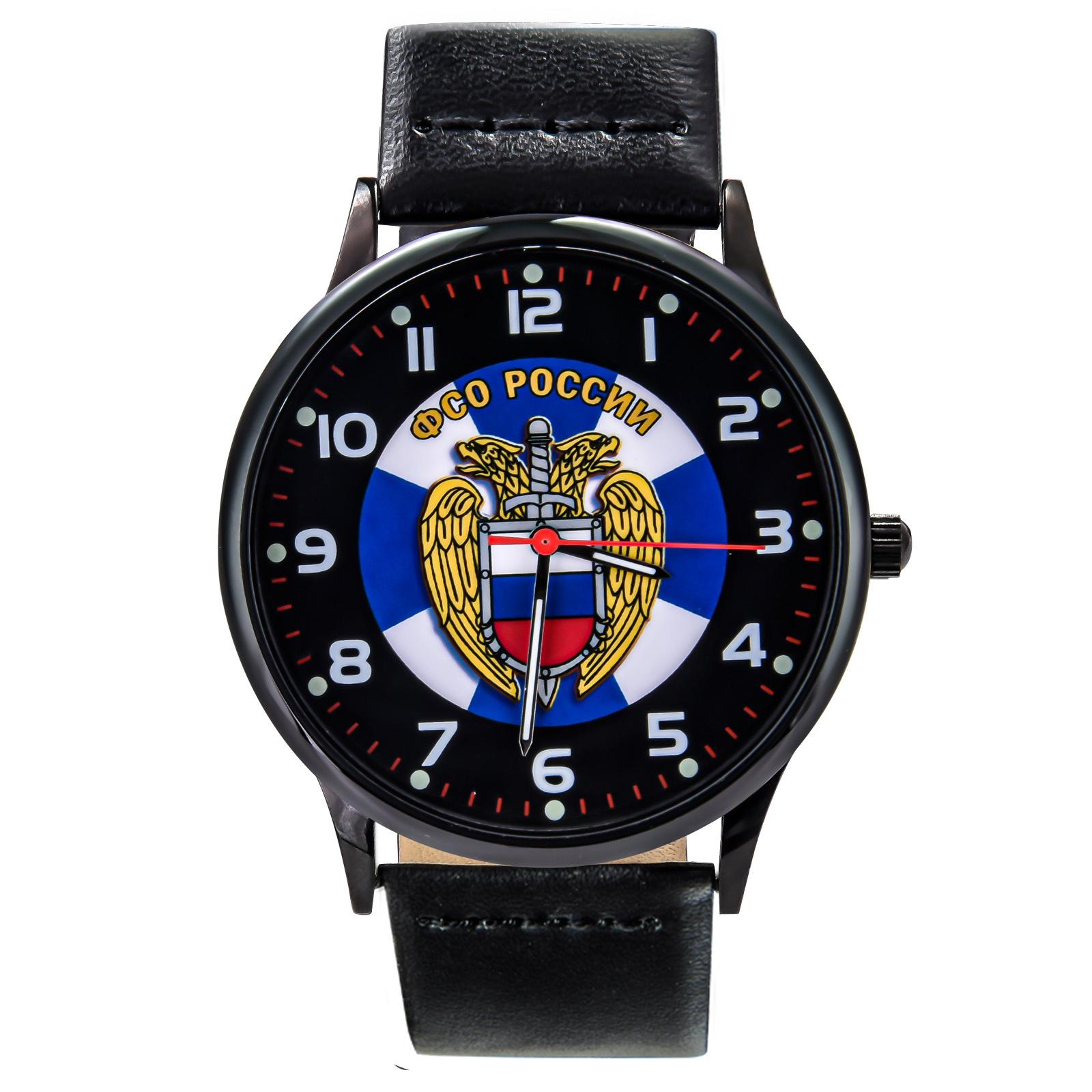 Командирские часы ФСО купить в Военпро