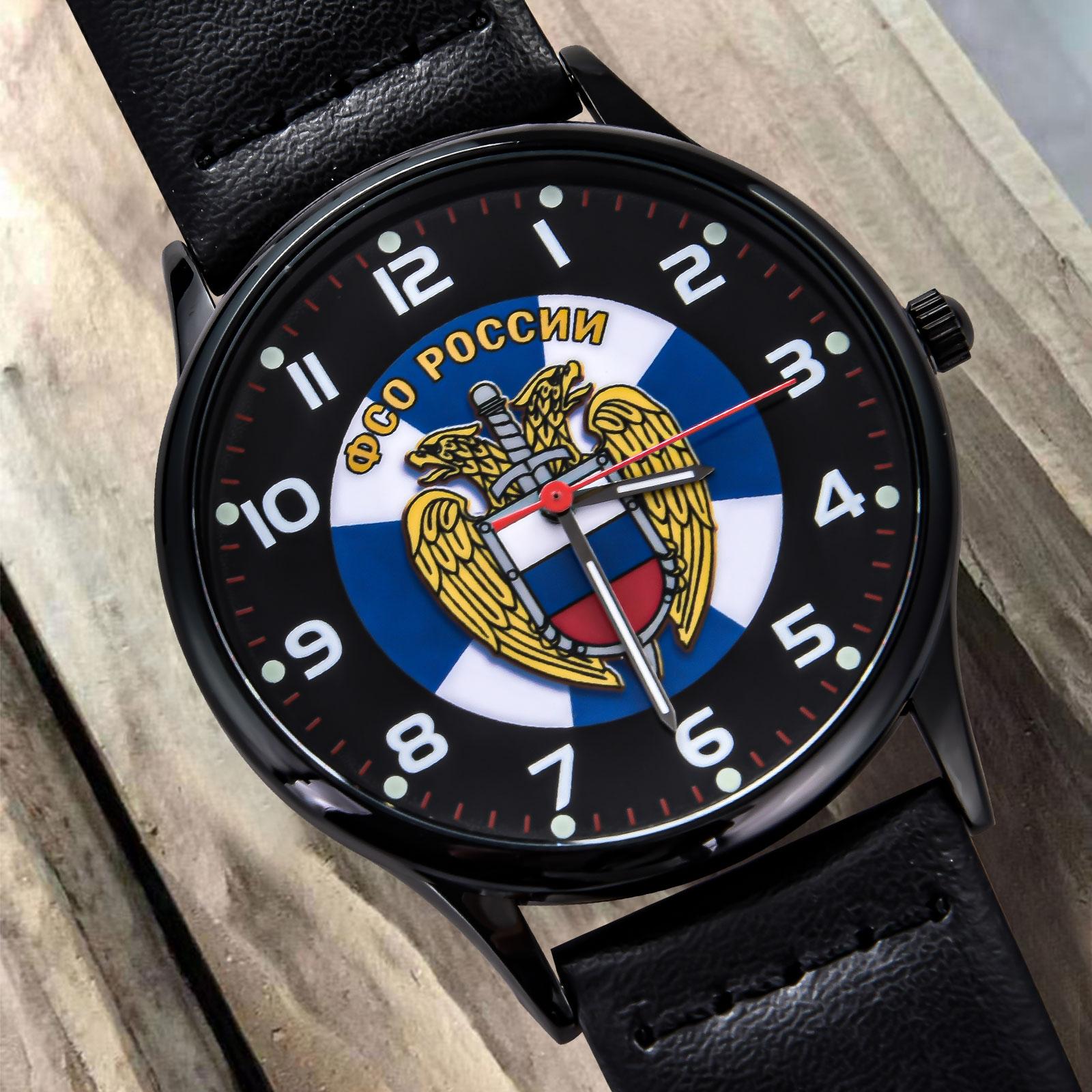 Командирские часы ФСО