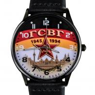 Командирские часы «ГСВГ»