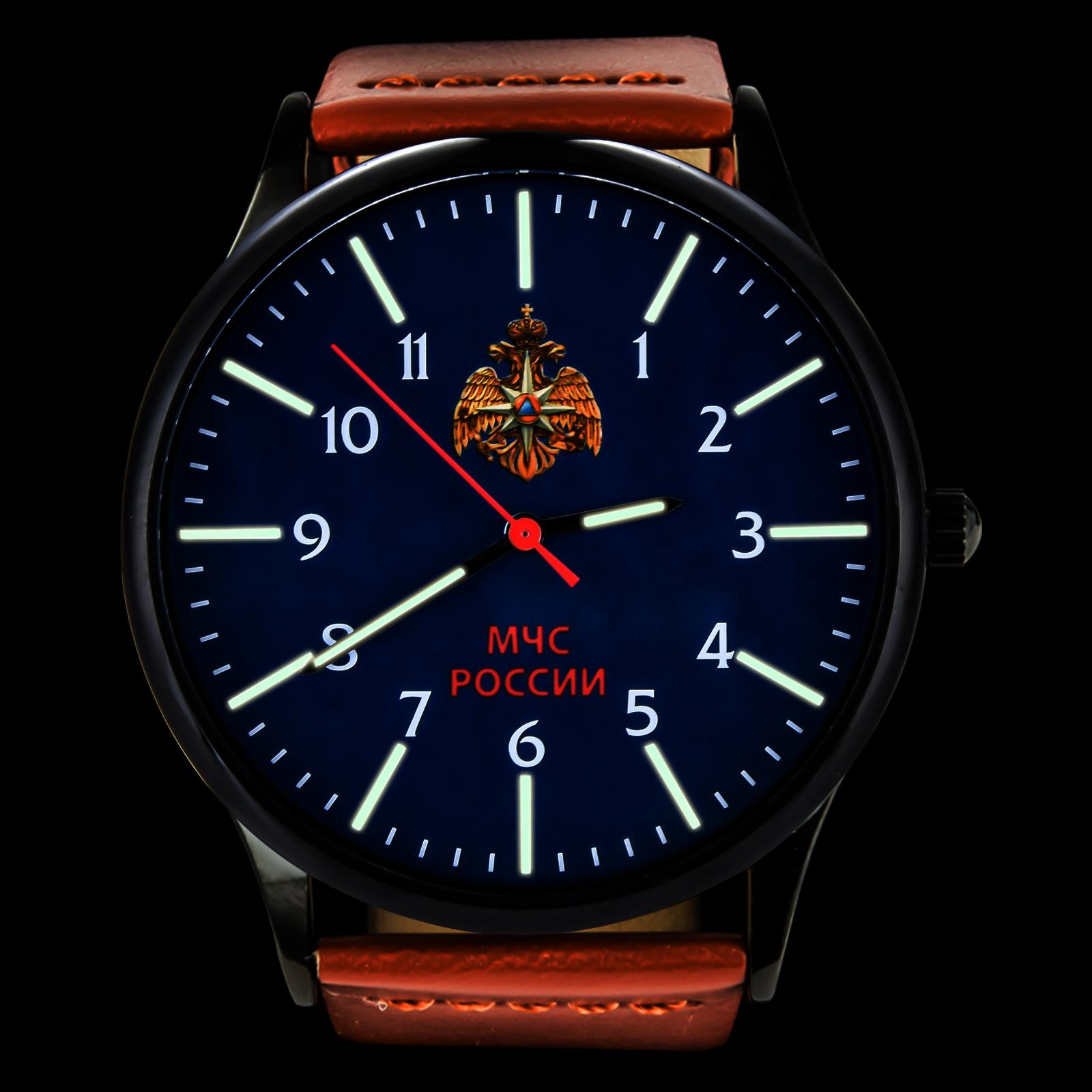 Командирские часы МЧС России