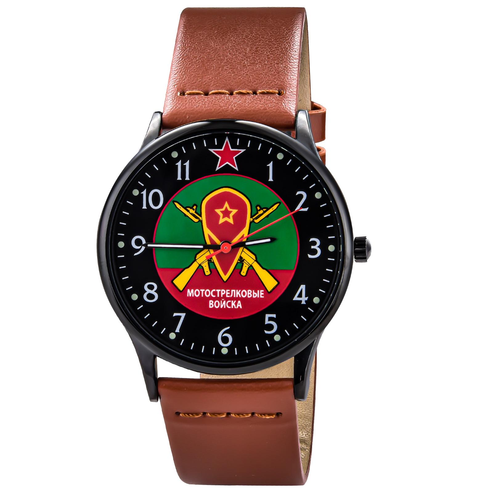 Командирские часы Мотострелковые войска