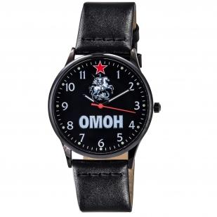 Командирские часы ОМОНа