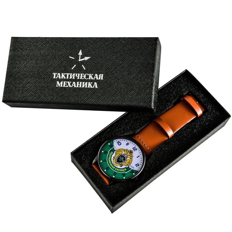 Командирские часы «Пограничная служба» - с доставкой