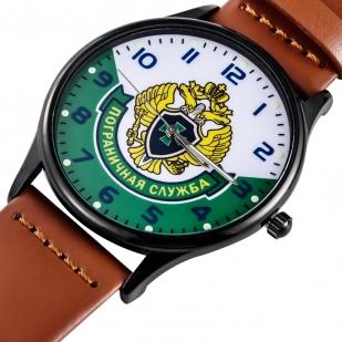 Купить командирские часы «Пограничная служба»