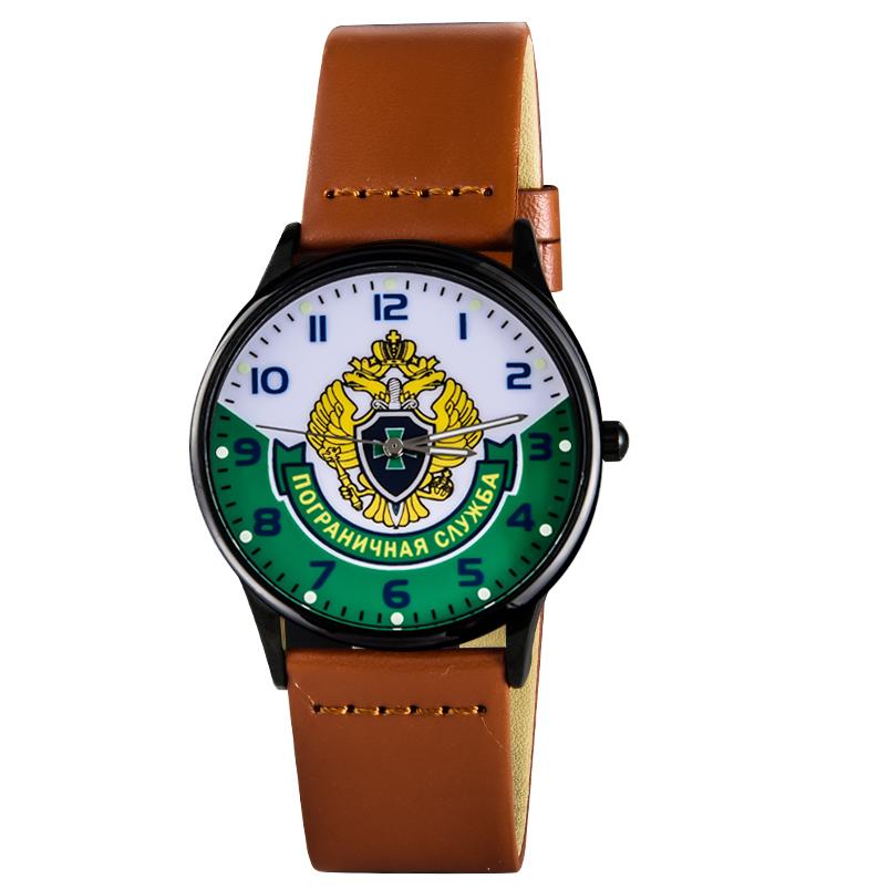 Командирские часы «Пограничная служба» - по лучшей цене