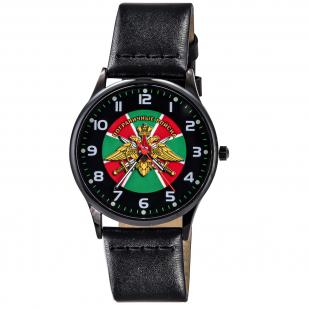 Командирские часы Погранвойск
