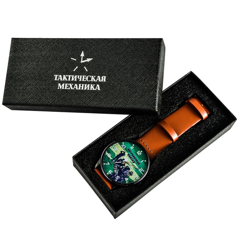 Командирские часы «Погранвойска» - с доставкой