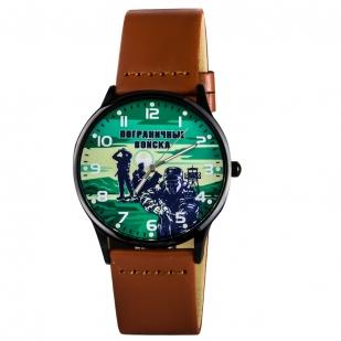 Командирские часы «Погранвойска» - недорого