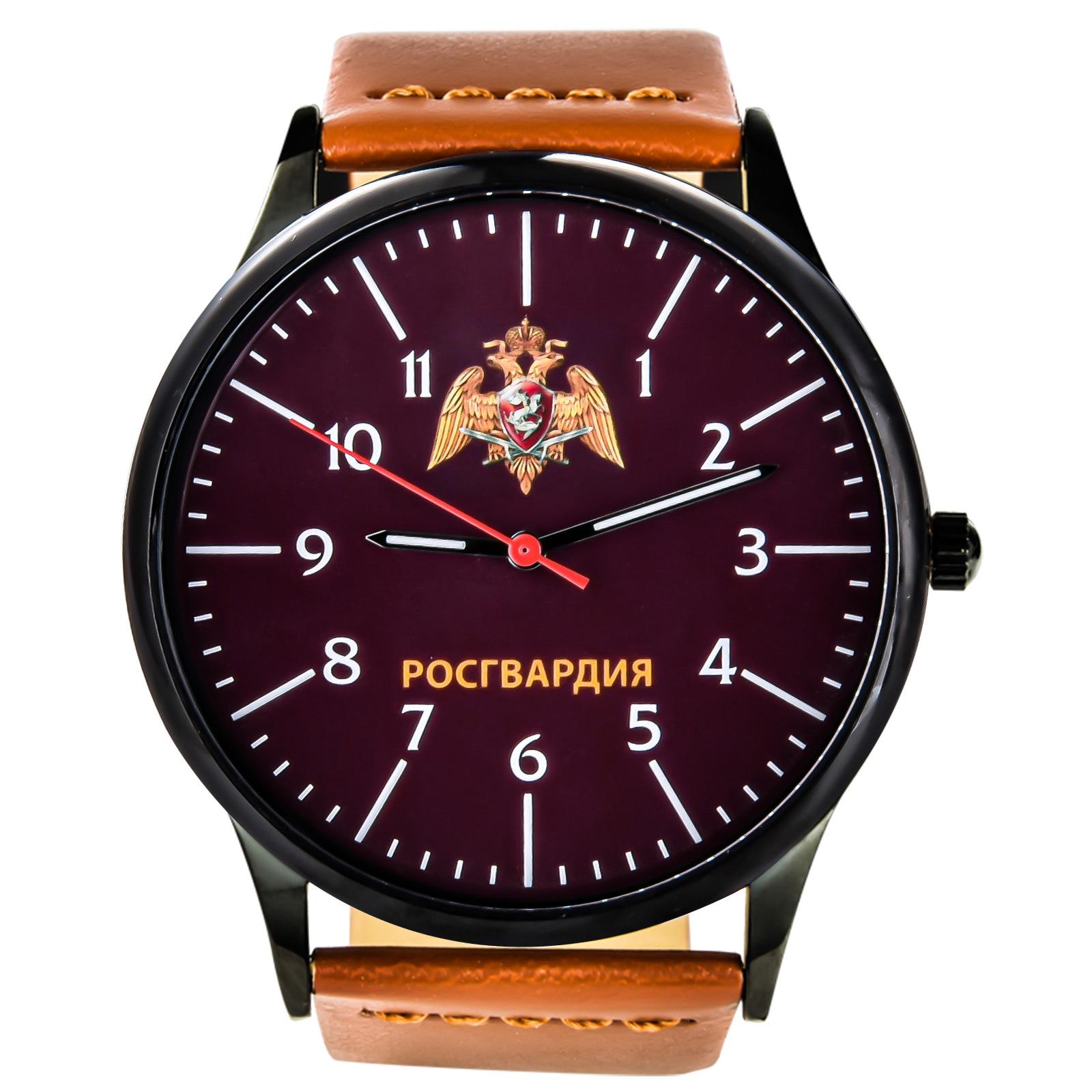 Командирские часы Росгвардия купить в Военпро
