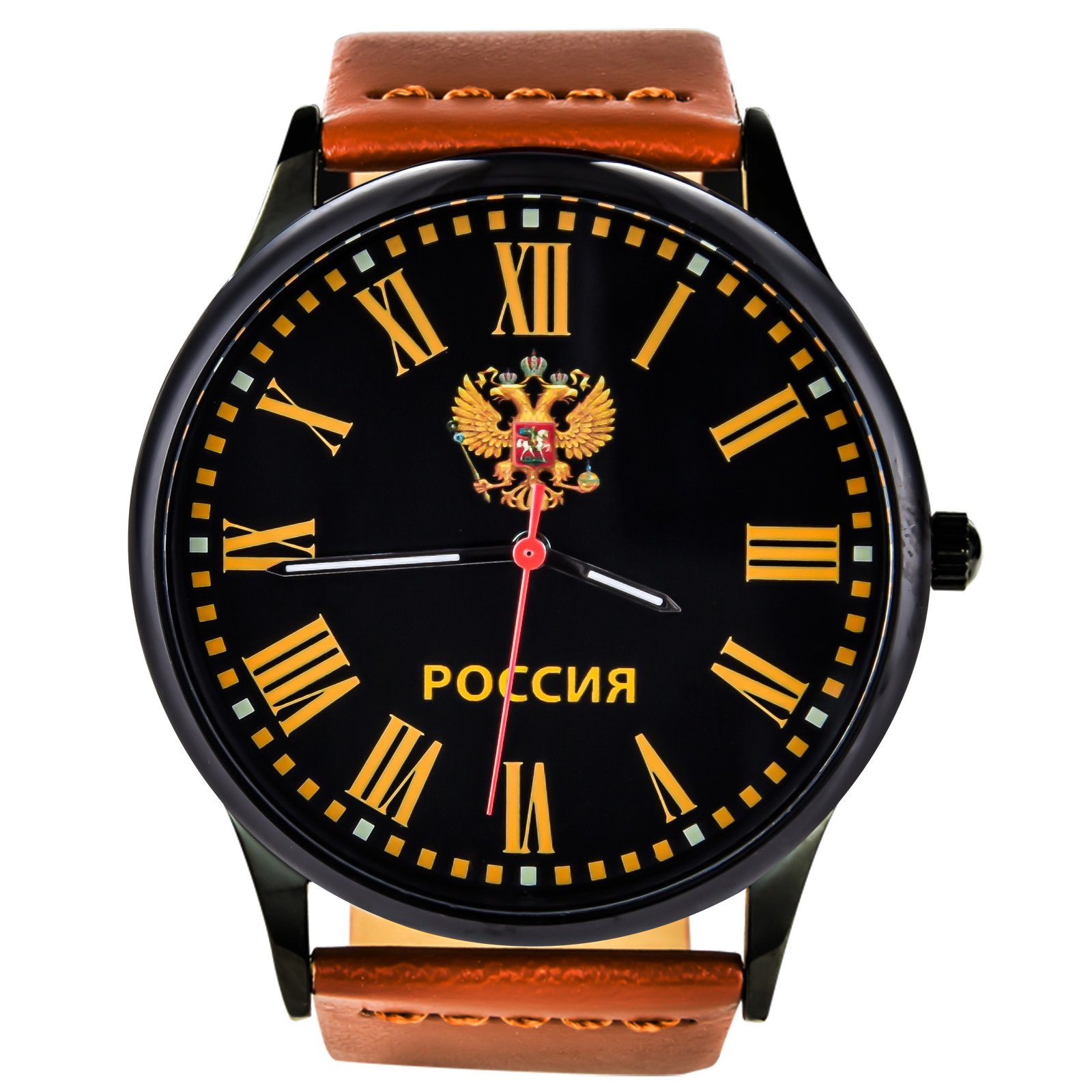 Командирские часы Россия купить в Военпро