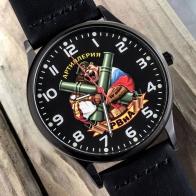 Командирские часы РВиА Артиллерия - Бог войны