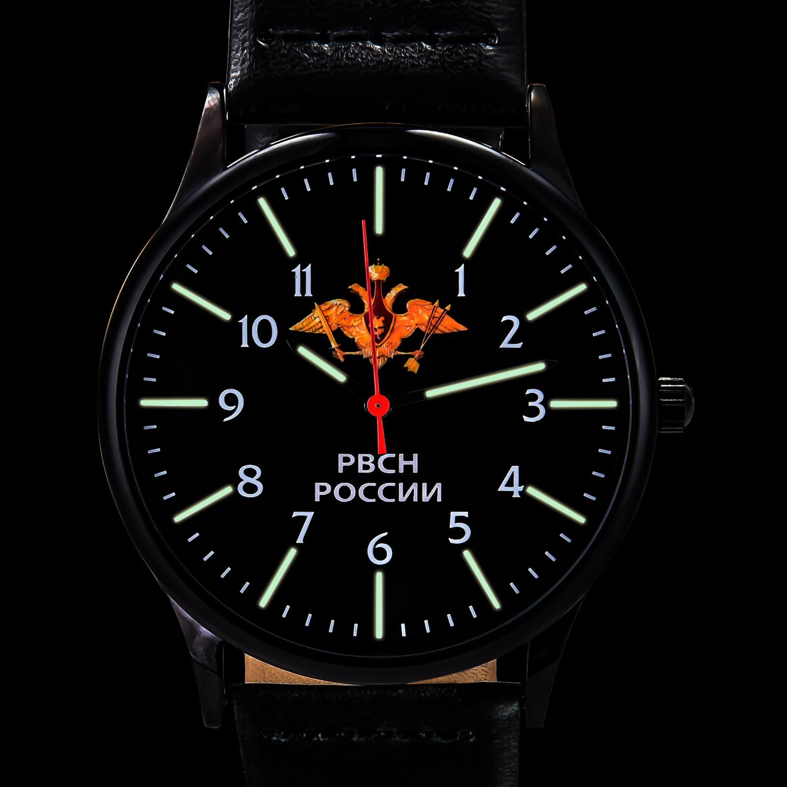 Командирские часы РВСН