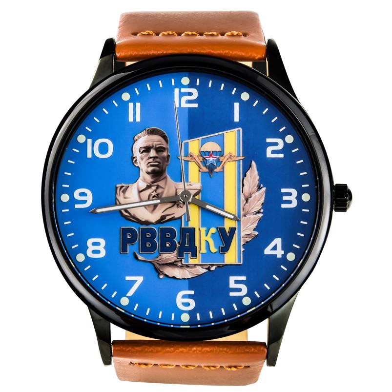 Командирские часы «РВВДКУ ВДВ»