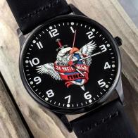 Командирские часы с символикой ПВО