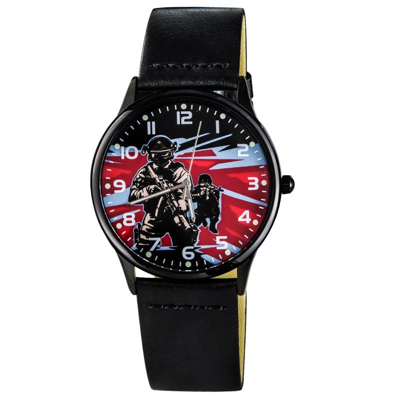 Командирские часы «Спецназ» недорого