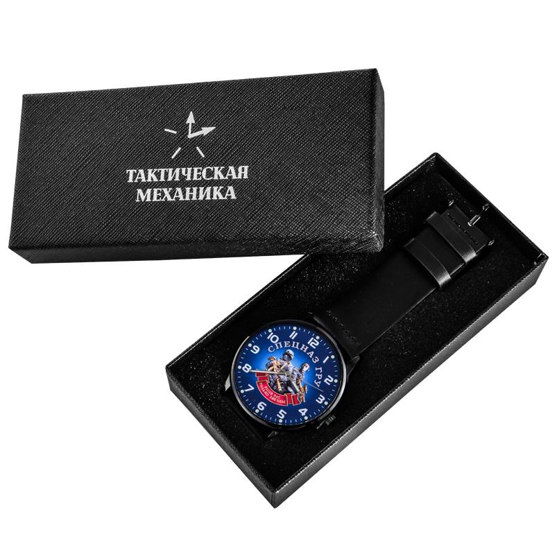 Командирские часы «Спецназ ГРУ» с доставкой
