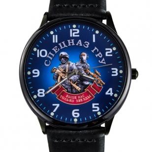 Командирские часы «Спецназ ГРУ»