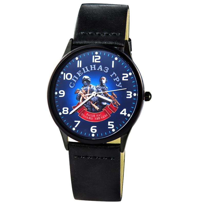 Командирские часы «Спецназ ГРУ» - недорого