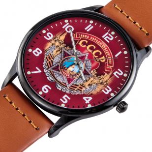 Купить командирские часы «СССР»