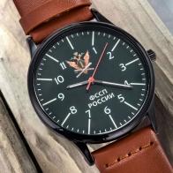Командирские часы в подарок сотруднику ФССП