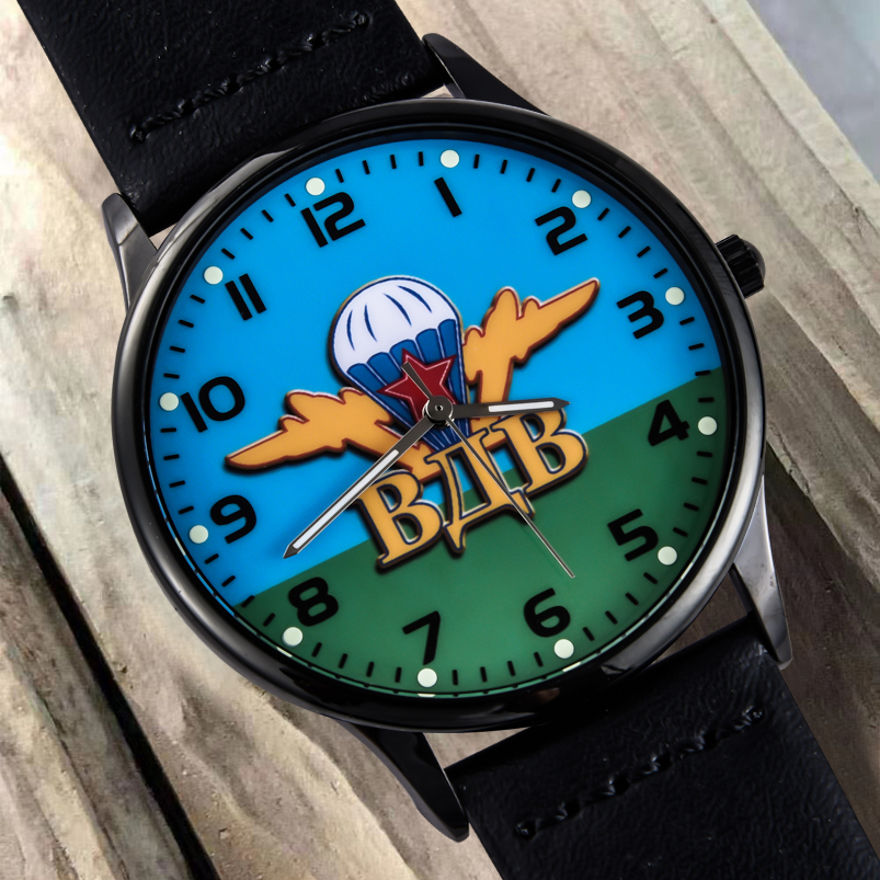 Командирские часы «ВДВ»