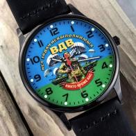 Командирские часы ВДВ Девиз десантников
