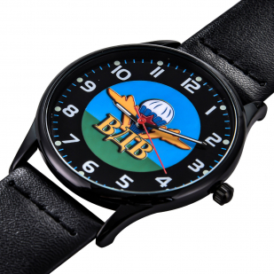 Командирские часы ВДВ СССР