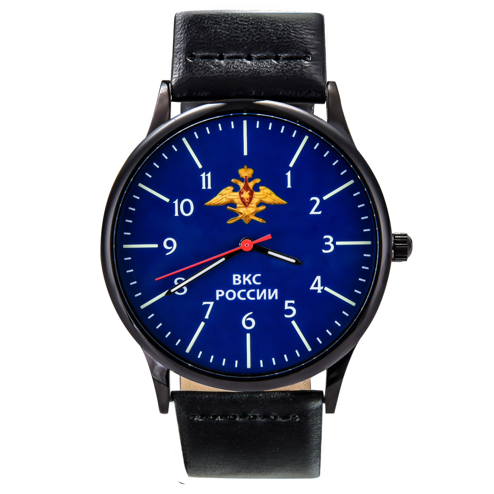Командирские часы ВКС России купить в Военпро