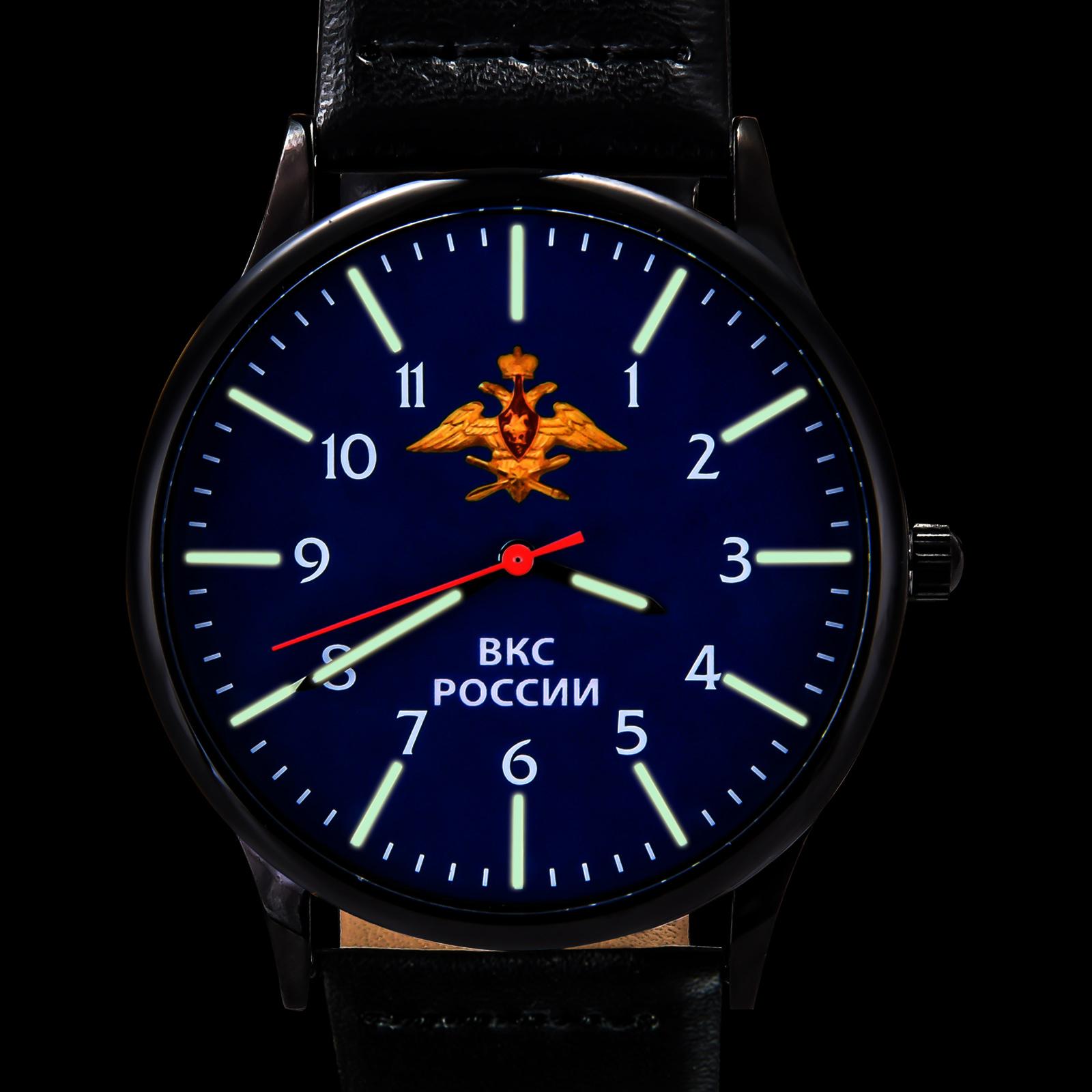 Командирские часы ВКС России