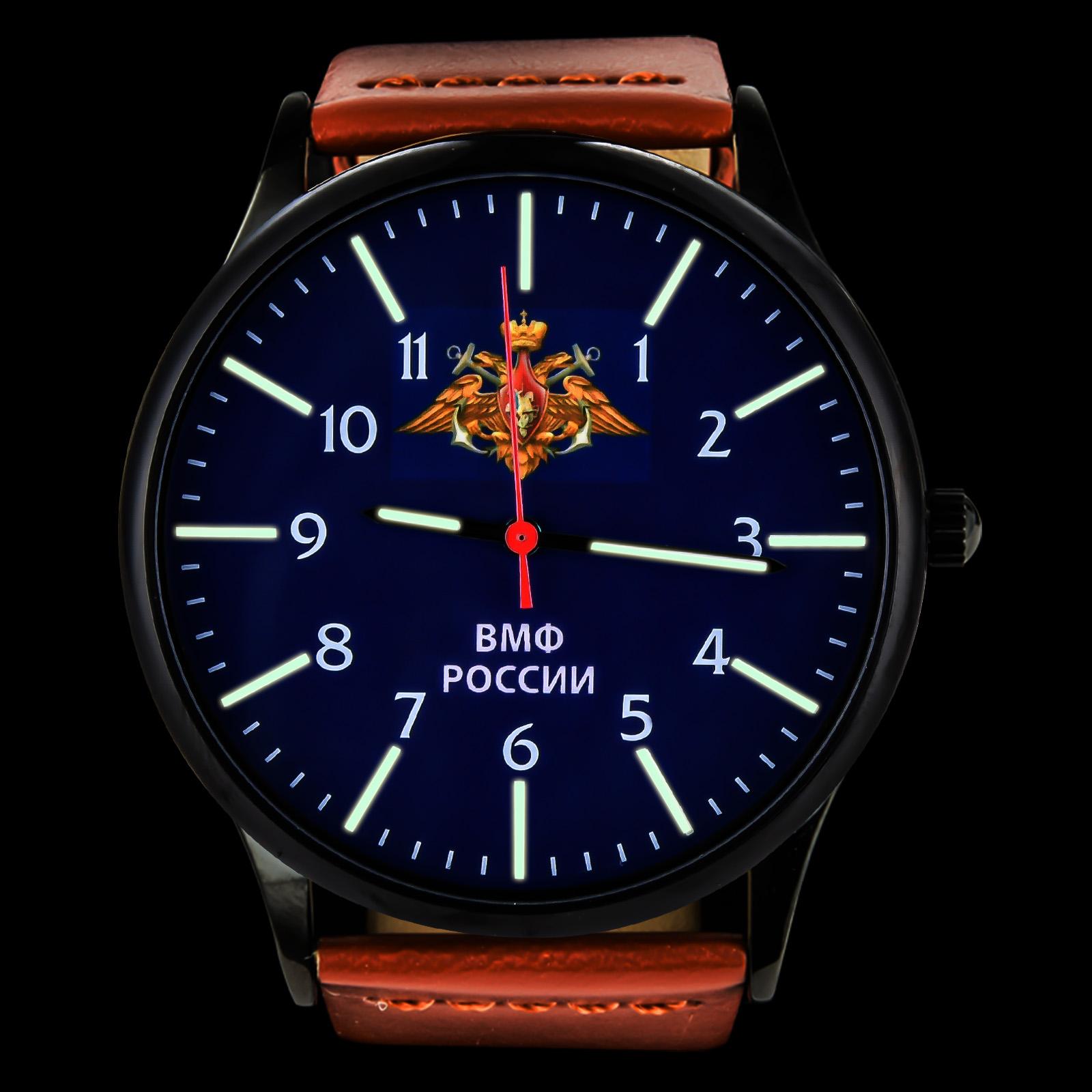Командирские часы ВМФ