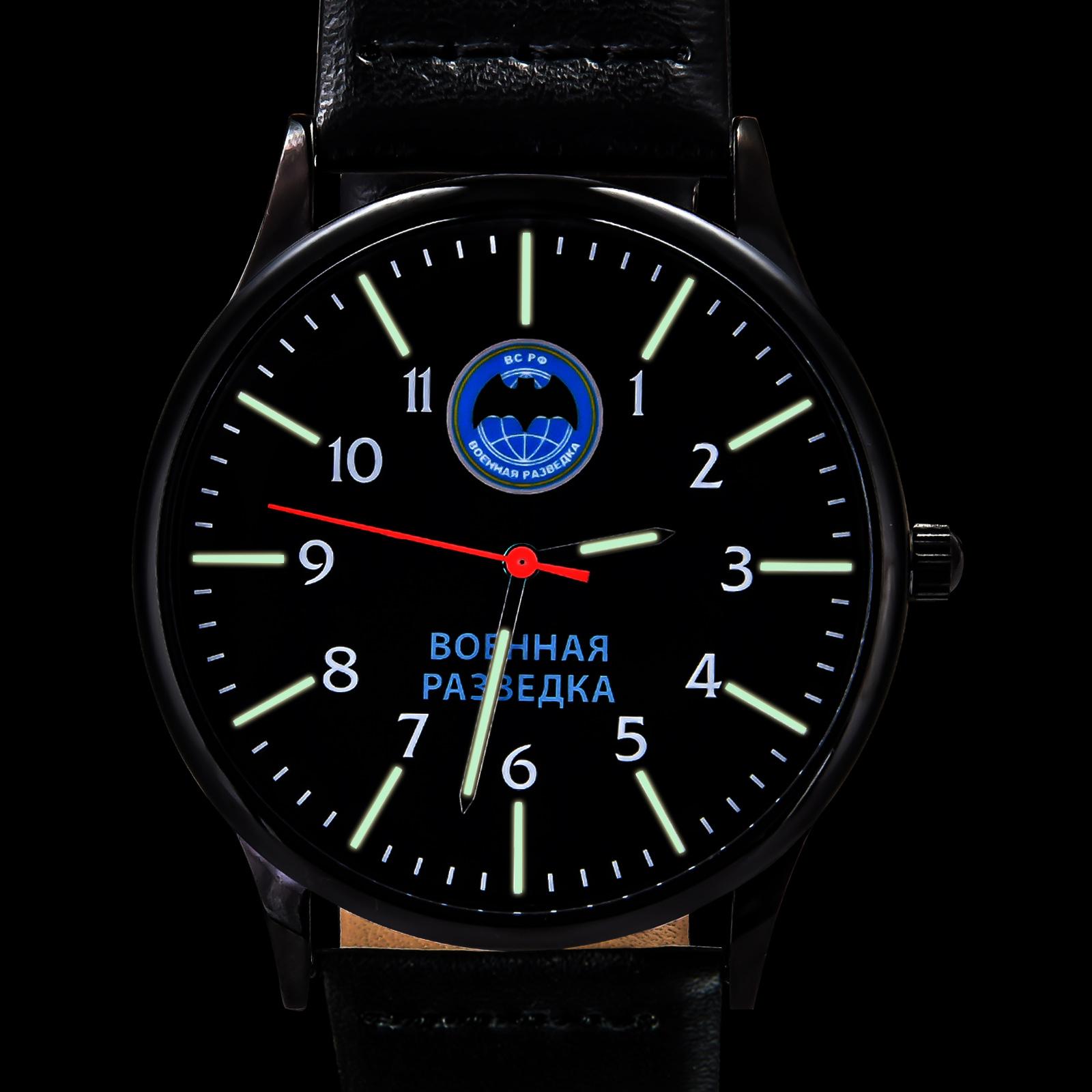 Командирские часы Военная разведка