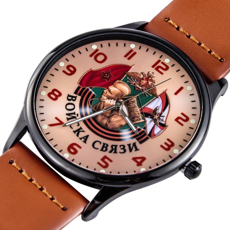 Купить командирские часы «Войска связи»