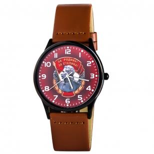 Командирские часы «За Родину! За Сталина!» - по лучшей цене